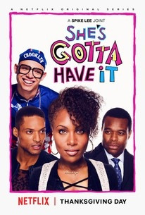 She's Gotta Have It: Review