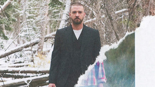 """Album Review """"Man of the Woods"""""""