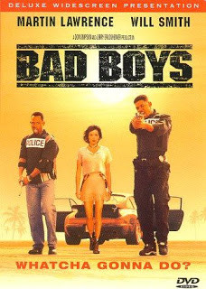 In Case You Didn't Know...Bad Boys is A Classic