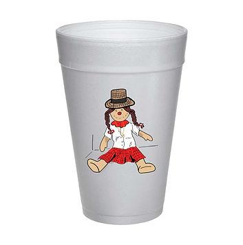 PH Styrofoam Cup