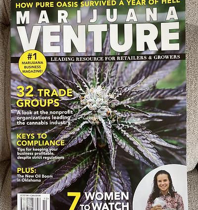 Marijuana Venture Cover.HEIC