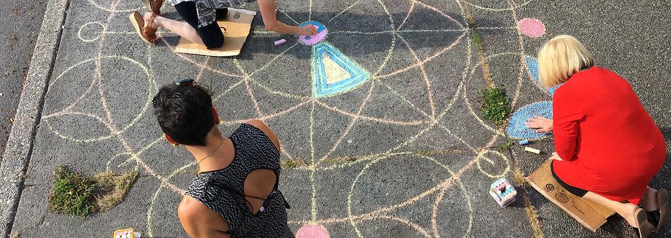 Art & Garden Summer Camp (for adults!!) | August 2021