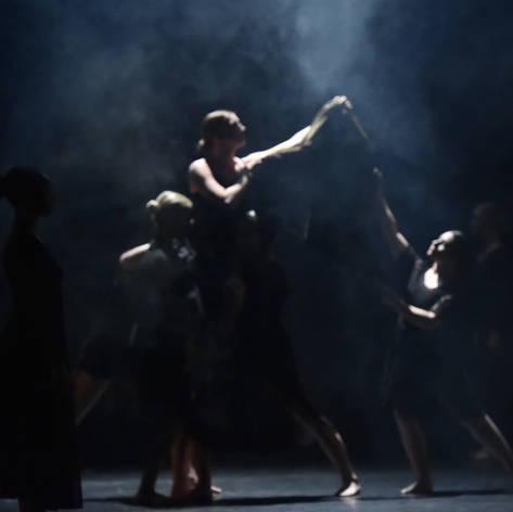 Dance Now! (2018)
