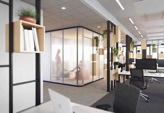 IMS Nanofabrication Office