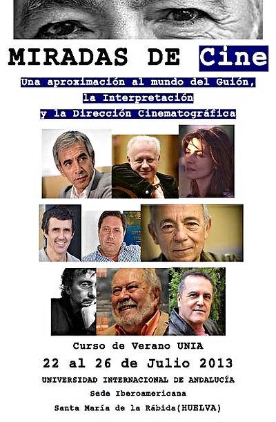Cartel UNIA 2013