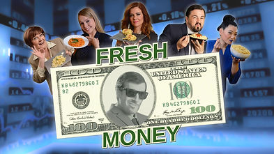 Cartel Fresh Money.jpg