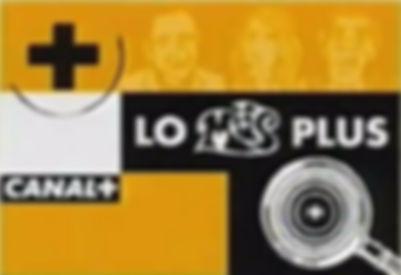 Cartel Lo + Plus