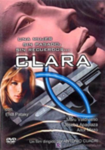 Cartel Clara