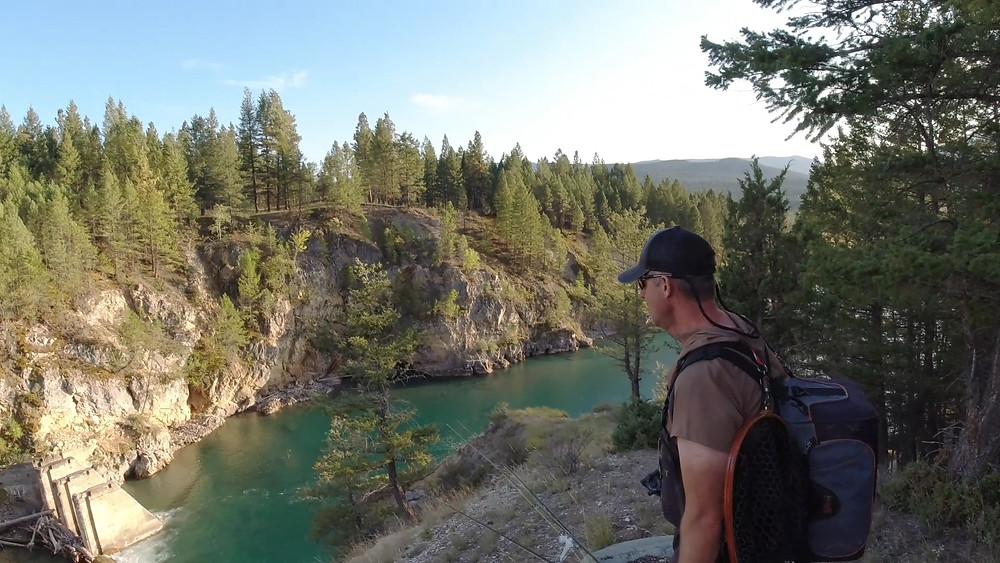 Fly Fishing British Columbia