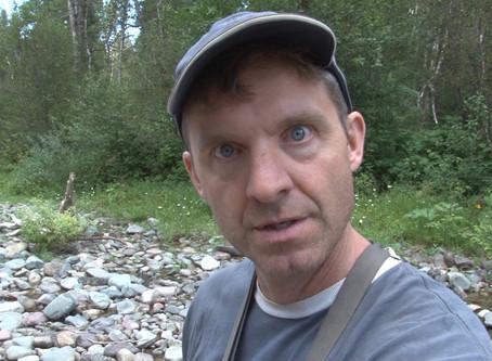 Fishing Pressure: Manhood on the Line