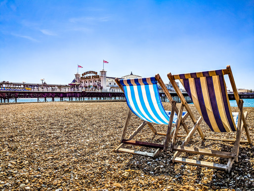 Brighton is UK best for small businesses
