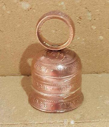Australian Penny Guardian Bell
