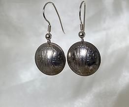 1955 Australian Threepence Earrings.png