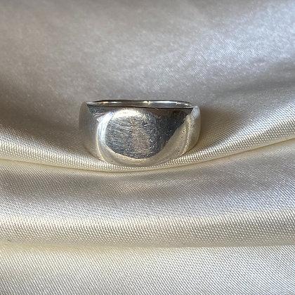 Australian Signet Coin Ring