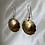 Thumbnail: 1980 and 1989 HongKong 20 Cent Earrings