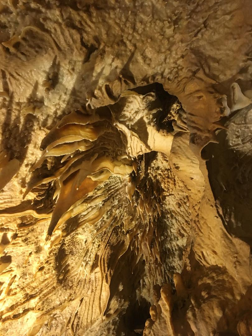 Villars Caves