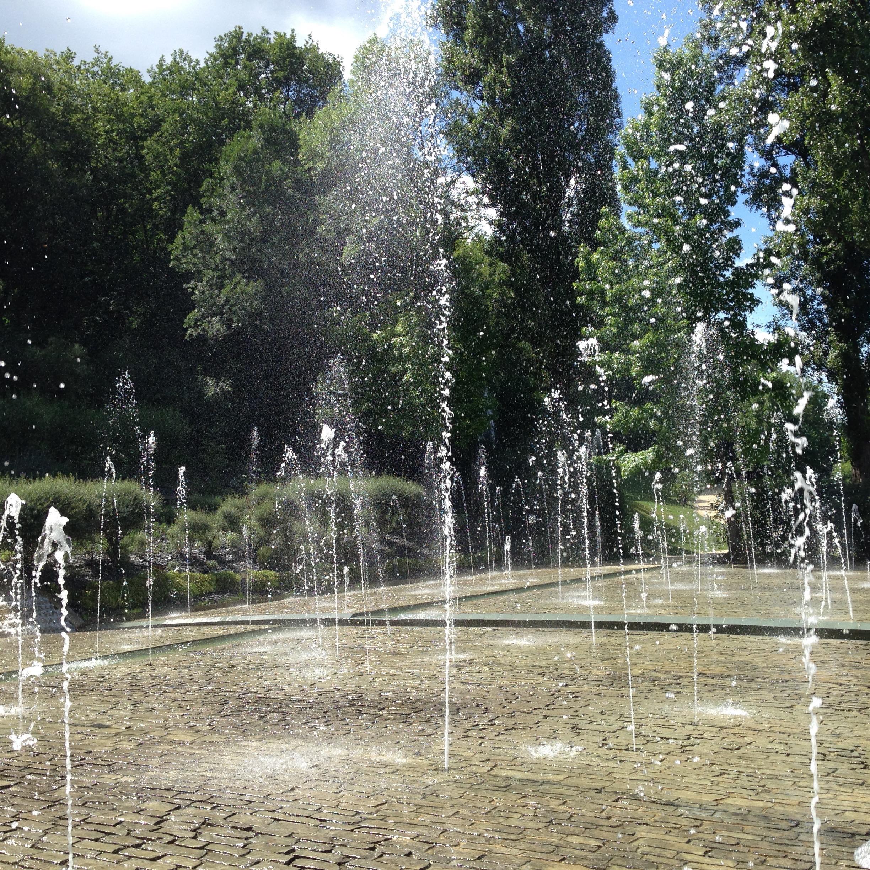 Terrasson Gardens of the Imagination
