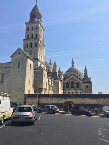 Perigueux - St Front
