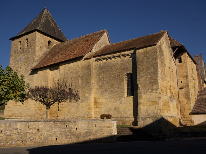 St Sulpice Church