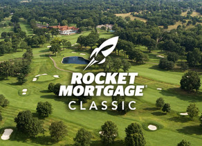 2020 Rocket Mortgage Classic Predictions and Picks