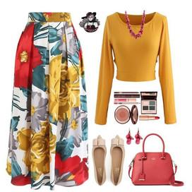 Pink tagua & acai necklace set