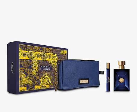 Versace Dylan Blue Pour Homme Gift Set
