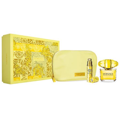 Versace Yellow Diamond Gift Set