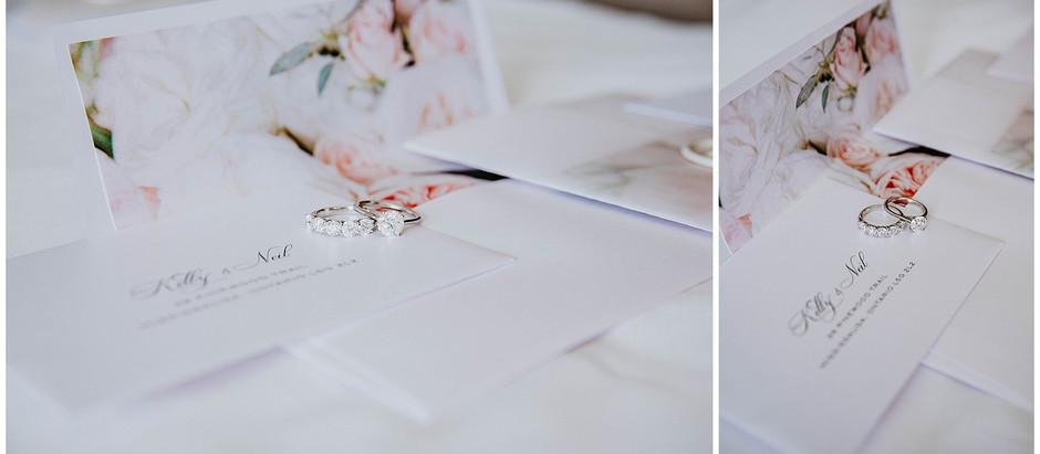 WEDDING TIP: Wedding Invitation Etiquette