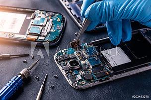 laptop repair indiana