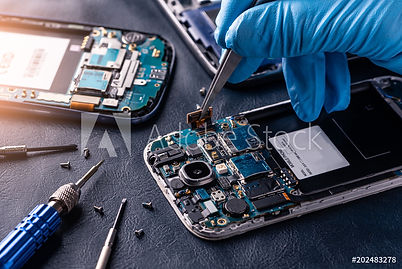 smartphone, tablet and compter repair indiana