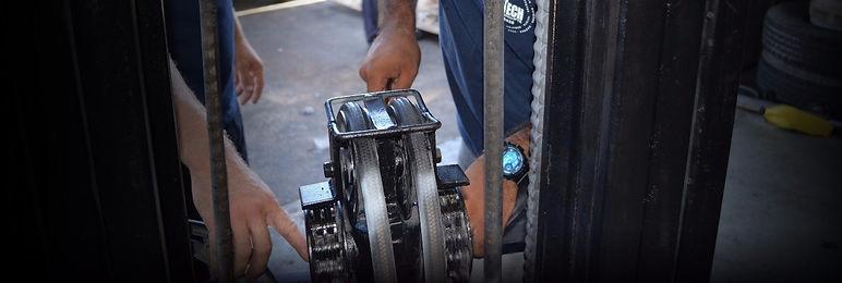 Forklift Repair Grand Cayman