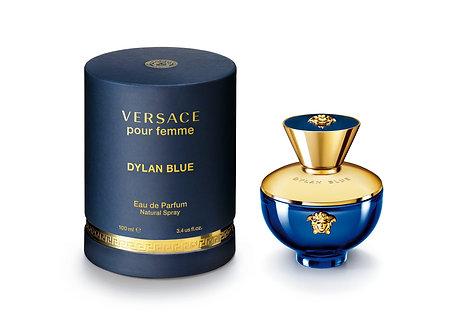 Versace Dylan Blue Pour Femme