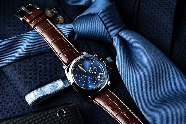 investment grade vintage watches