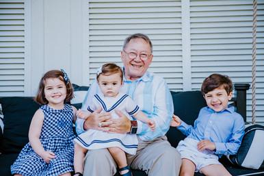 Danielle Joyce Photography - Family Portrait