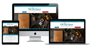 Villa Chef Cayman