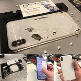 Repaired Smartphone