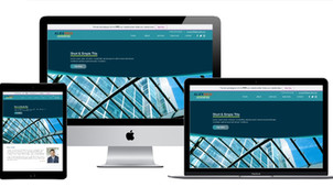 Accounting | Law Firm | Template