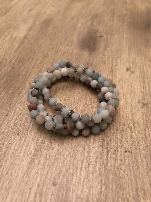 Amazon Mala Bracelet / Necklace