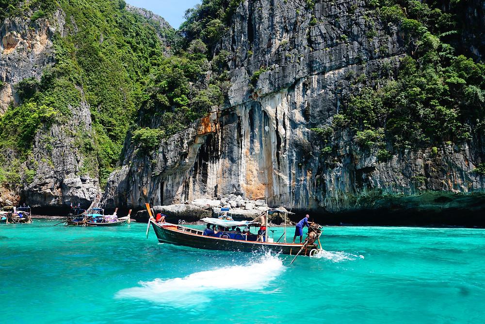 ko phi phi travel guide