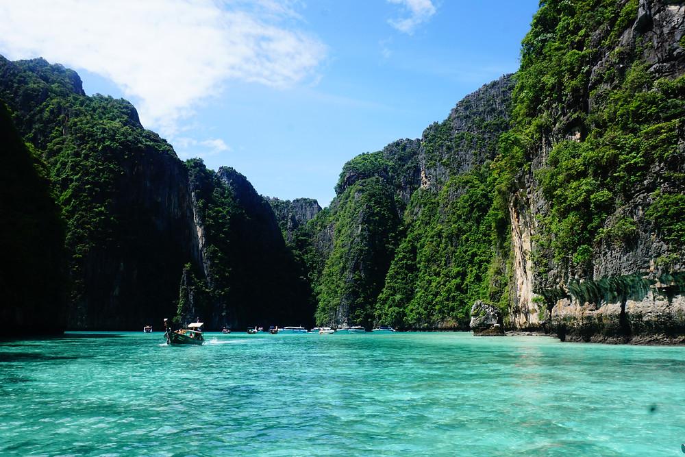 Ko Phi Phi Leh guide