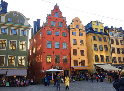 the ultimate stockholm, sweden itinerary