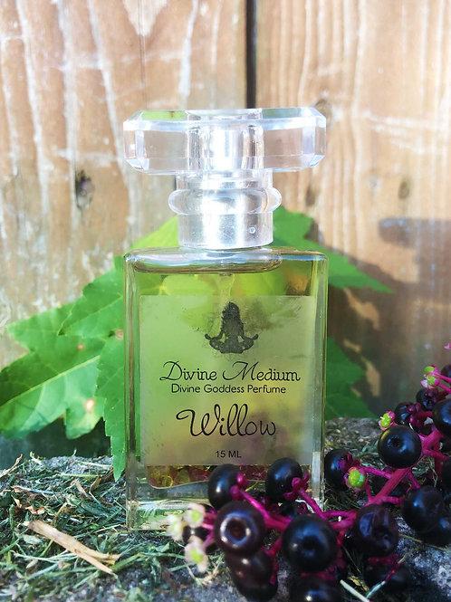 Willow Perfume