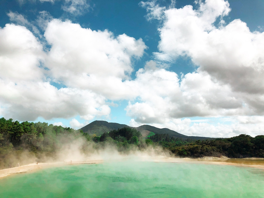 best places to visit in new zealand north island