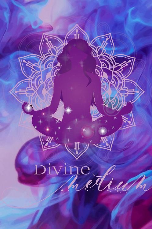 FREE DIVINE MEDIUM CRYSTAL COVE DOWNLOADABLE DM LOTUS WALLPAPER