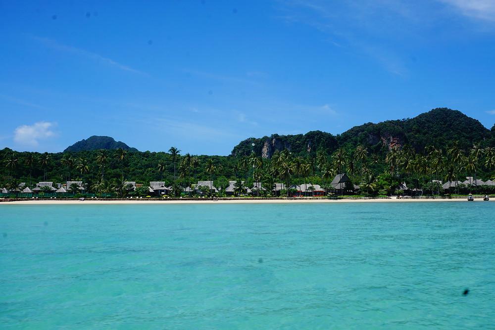 Phi Phi Islands Village Beach Resort