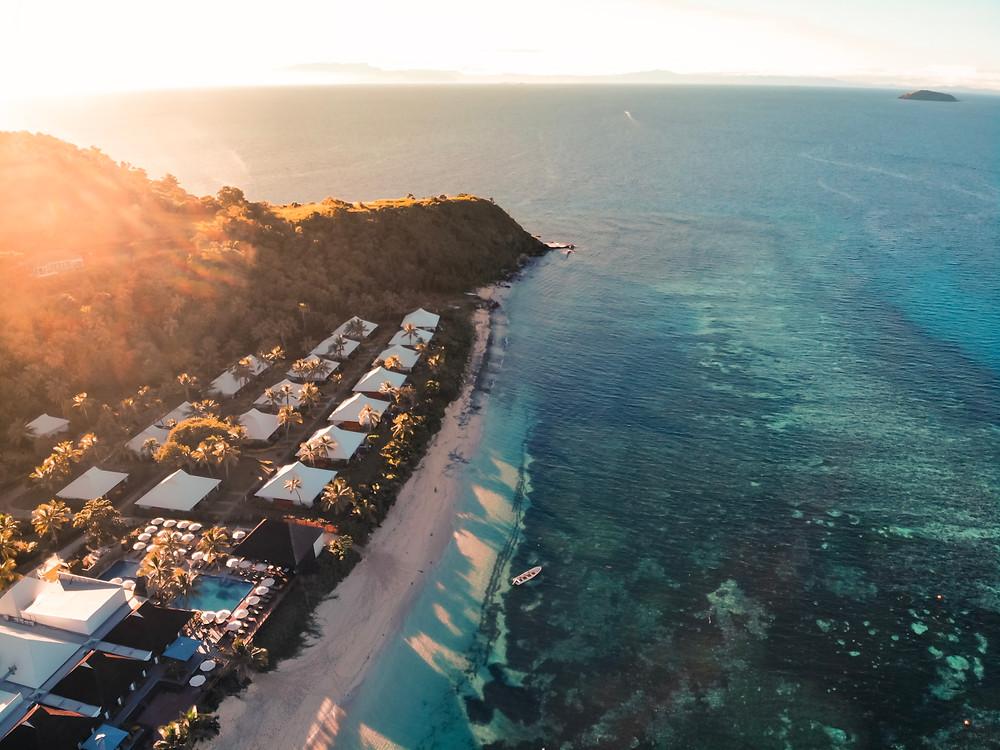 best luxury hotels fiji