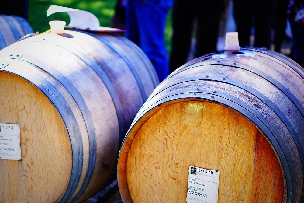lodi wine guide