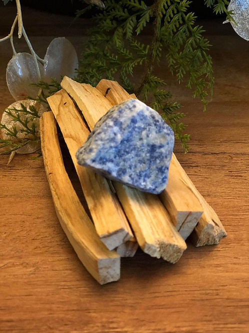 Palo Santo Sage (Pack of 4) Sticks