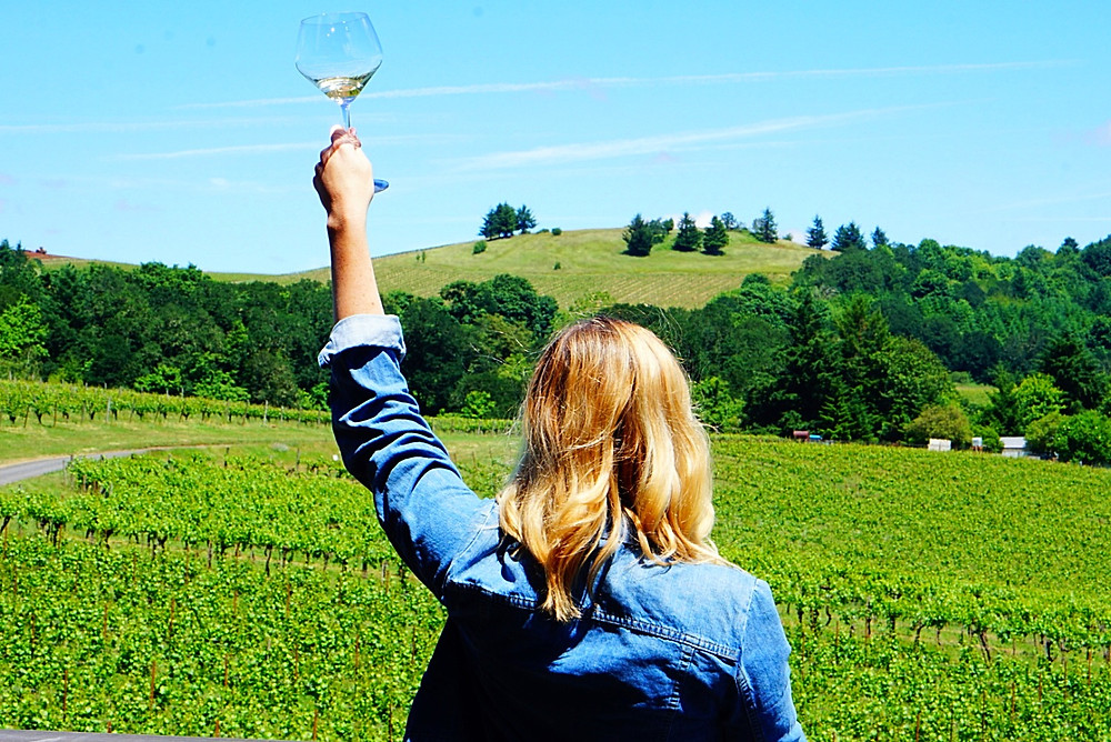 best salem wineries