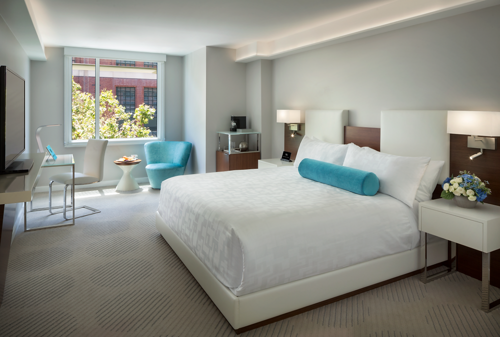 boutique hotels sf